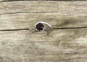 Elegant-Idaho-Garnet-ring