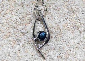 Montana-sapphire