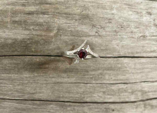 whimsical-garnet-ring