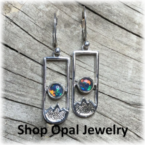 Link to Opal Jewelry